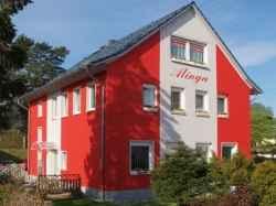 Ferienwohnung: Appartementhaus Alinga in Ahlbeck