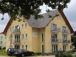 Pension: Pension Will - Usedom/Ahlbeck