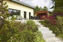 Ferienhaus: Exklusives Ferienhaus am Gothensee - Usedom/Heringsdorf