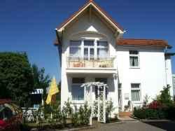 Pension: Pension Mittag in Heringsdorf