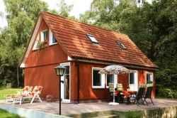 Ferienhaus: Ferienhaus Troge - Usedom/Zinnowitz