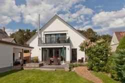 Ferienwohnung: Sonnenhaus Usedom - Usedom/Loddin