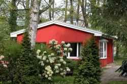 Ferienhaus: Ferienhäuser am Forsthaus Damerow - Usedom/Koserow