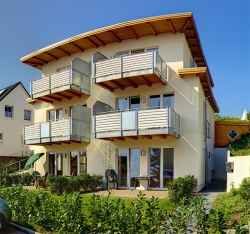 Ferienwohnung: Villa Amalia - Usedom/Ahlbeck