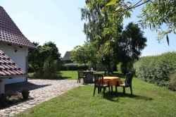 Ferienhaus: Ferienhaus am Haff in Gummlin