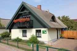 Ferienhaus: Ferienhaus Piest - Usedom/Koserow