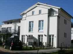 Ferienwohnung: Ferienwohnung Residence Rebecca - Usedom/Zinnowitz