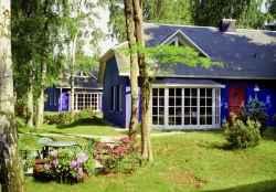 Ferienhaus: Strandhäuser Blankenfohrt in Ückeritz