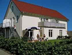 Ferienwohnung: Ferienwohnungen Zur Sonneninsel II - Usedom/Heringsdorf