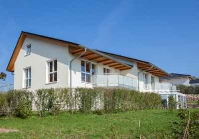 Ferienhaus zur Sonne Objektansicht