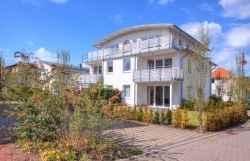 Ferienwohnung: Villa Sonnenstrand - Usedom/Heringsdorf