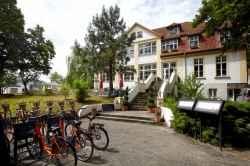 Hotel: Hotel Idyll am Wolgastsee - Usedom/Korswandt