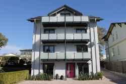 Ferienwohnung: Haus Feriendomizil - Usedom/Ahlbeck