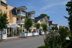 Ferienwohnung: Villa Wauzi in Baabe