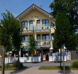 Ferienwohnung: Villa Wauzi - Rügen/Baabe
