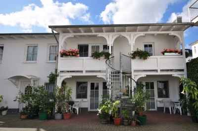 Villa Sylvia Objektansicht