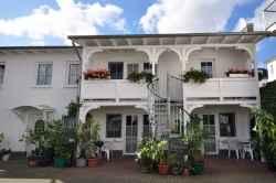 Ferienwohnung: Villa Sylvia - Rügen/Binz