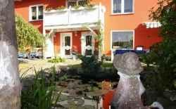 Ferienwohnung: Ferienwohnungen am Nonnensee - Rügen/Gademow