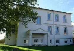 Ferienwohnung: Villa am Meer in Göhren