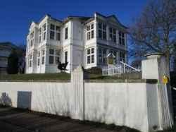 Ferienwohnung: Villa am Meer - Rügen/Göhren