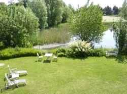 Ferienwohnung: Maisonette am Brunnen in Nonnevitz