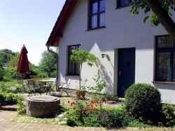 Ferienwohnung: Maisonette am Brunnen - Rügen/Nonnevitz