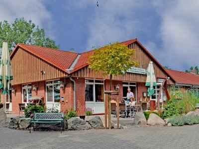 Hotel Gästehaus Lietzow Objektansicht