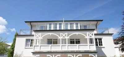 Villa Sanddorn Objektansicht