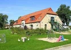 Ferienwohnung: Heu-Ferien-Hof - Rügen/Altkamp