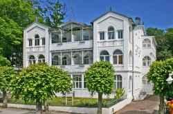 Ferienwohnung: Haus Arkona - Rügen/Sellin