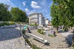 Ferienwohnung: Haus am Meer Sellin - Rügen/Sellin