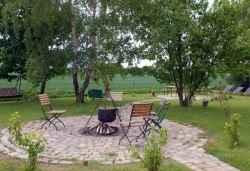 Ferienwohnung: Ferienwohnungen am Poltenbusch in Garz