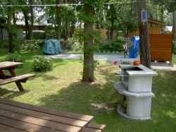 Ferienwohnung: Haus Waterkant in Baabe