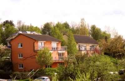 Appartementhäuser Sommerwind Objektansicht