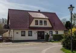 Ferienwohnung: Dat Koggenhus - Rügen/Lauterbach