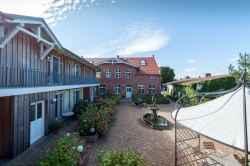 Ferienwohnung: Hermans Hof in Rankwitz