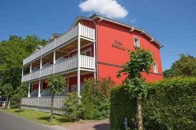 Appartements Villa Seeblick Objektansicht