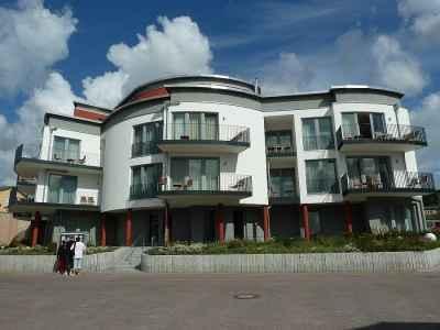 Appartementhaus Goor Objektansicht