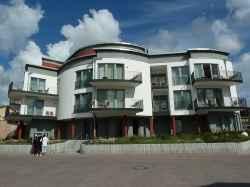 Hotel: Appartementhaus Goor - Rügen/Putbus