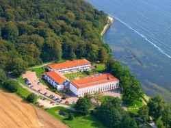 Hotel: Badehaus Goor - Rügen/Lauterbach