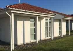 Ferienhaus: Haus Hagebutte - Rügen/Vaschvitz