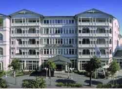Hotel: Hotel Vier Jahreszeiten - Rügen/Binz