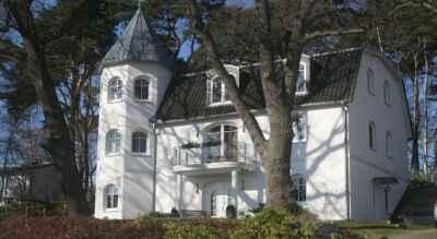 Villa Heinrich Objektansicht