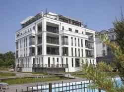 Ferienwohnung: Villa Claire - Rügen/Sellin