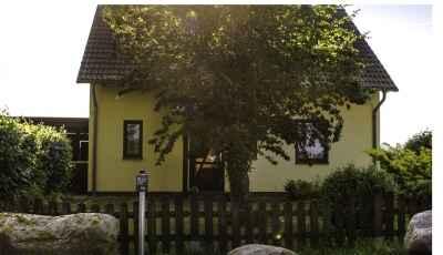 Ferienhaus Lena Objektansicht