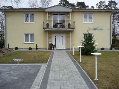 Villa Waterkant Objektansicht