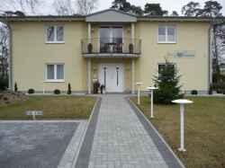 Ferienwohnung: Villa Waterkant - Rügen/Baabe