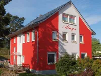 Appartementhaus Alinga Objektansicht