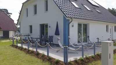 Ferienhaus Hanna Objektansicht