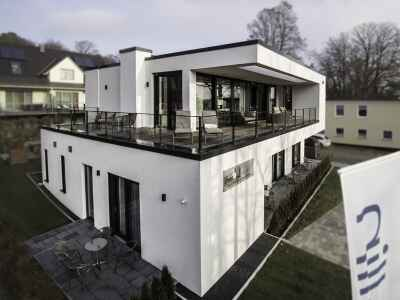 Luxus Villa 4 You Objektansicht